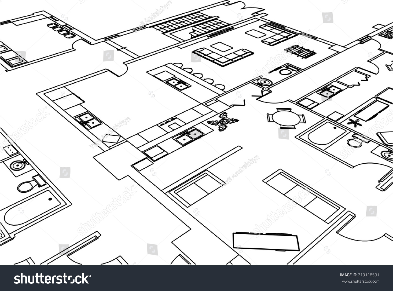 1500x1113 Architectural Building Plans Supplement School Plan Purchase