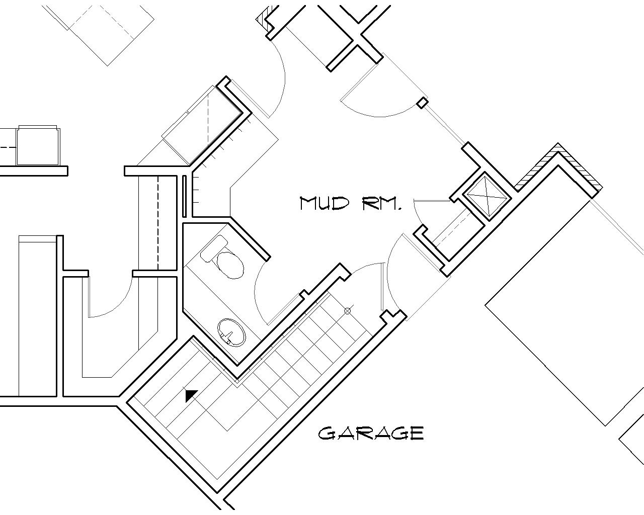 1280x1024 Stair Floor Plan Free Planogram House Layout Software