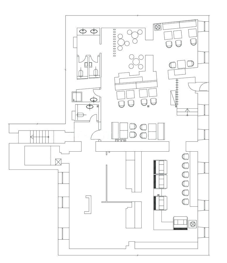 776x900 Floor Plans Furniture Bare Floor Plan Rendering No Furniture Floor