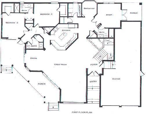 503x392 Good Architectural Floor Plan Symbols With Big 13 Joyous Plans