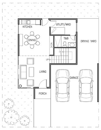 349x452 Building 101 How To Read Floor Plans Rl