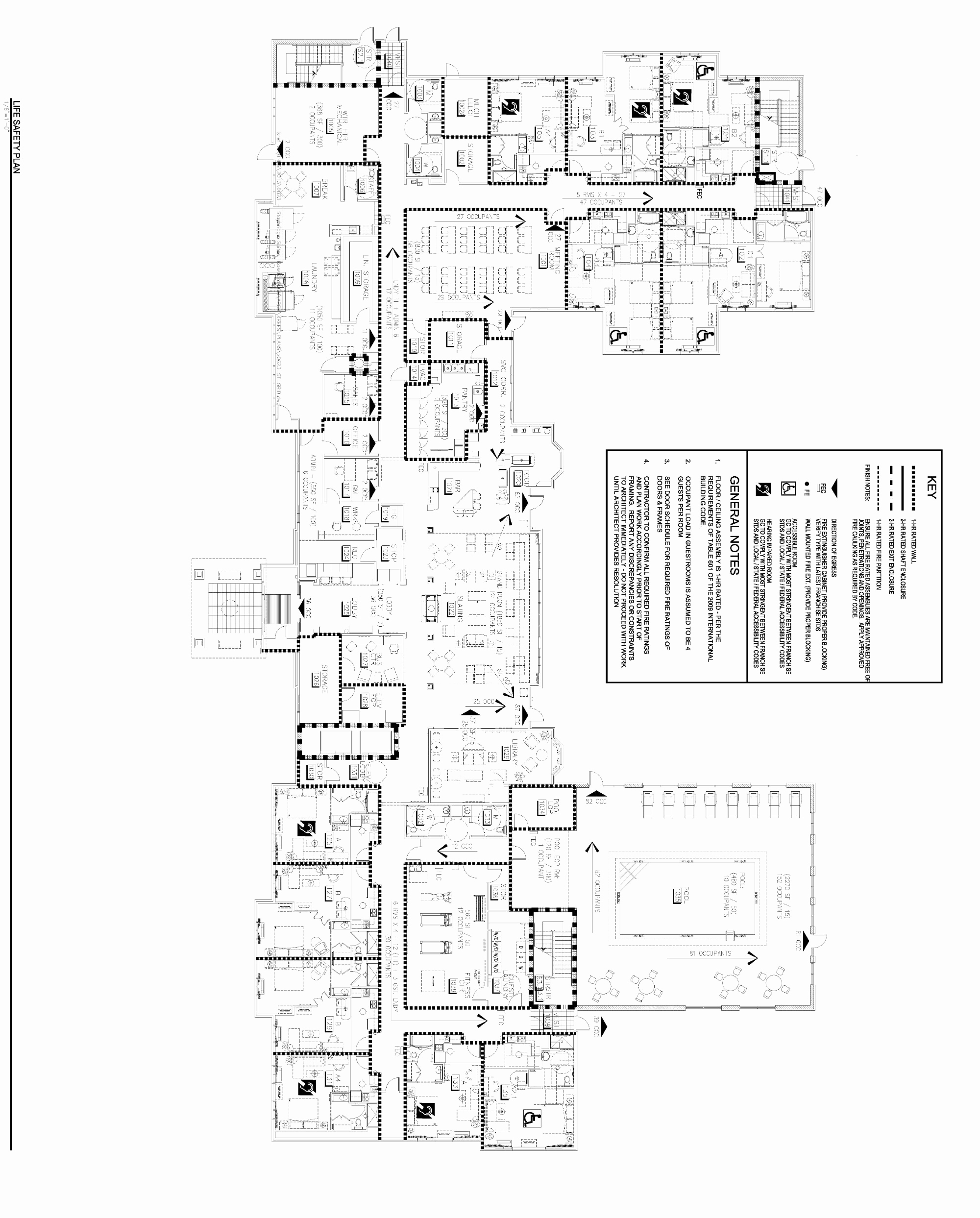 Architectural drawing symbols free download at getdrawings for Architectural floor plan symbols
