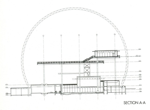 527x388 Architectural Drawings