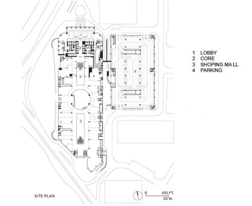 Architectural Site Plan Drawing at GetDrawings com | Free