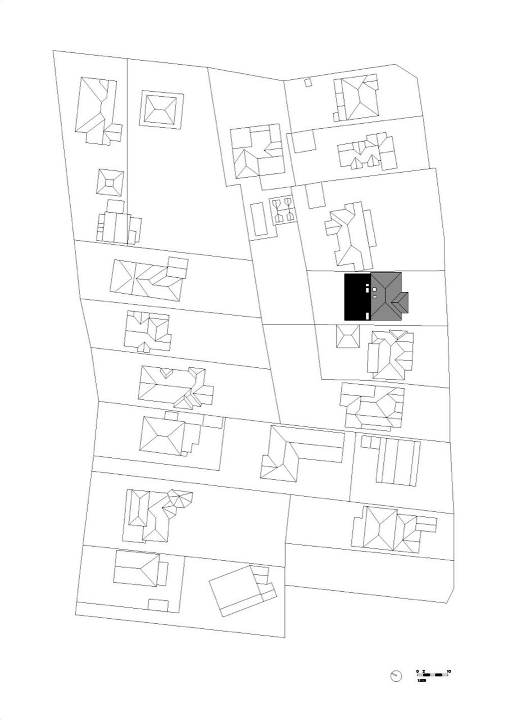 Architectural Site Plan Drawing at GetDrawings.com | Free for ...