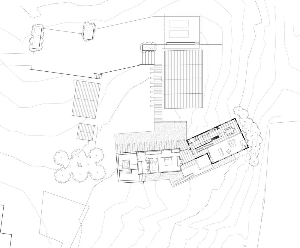 1000x827 Process Carter + Burton Architecture, Plc