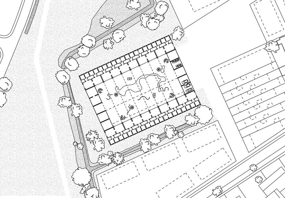 985x687 Something Fantastic Velgium Communal Housing Gt Plan