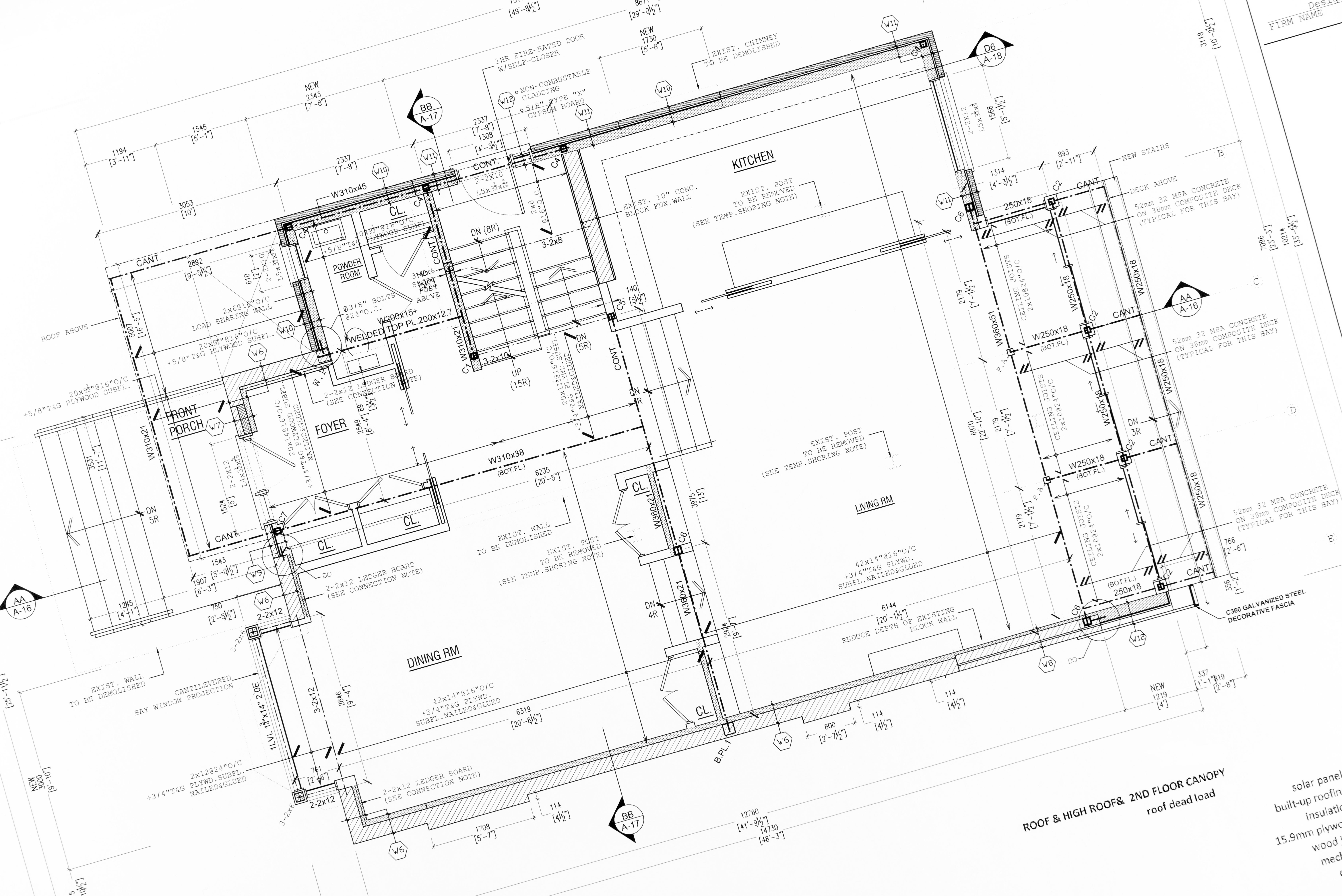 7360x4912 Architectural Drawings Livetiles