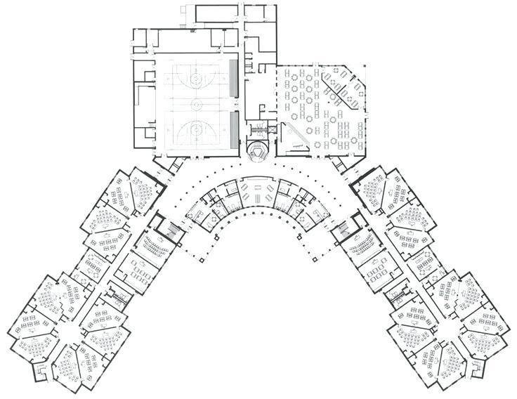 736x568 Architectural Plan Design