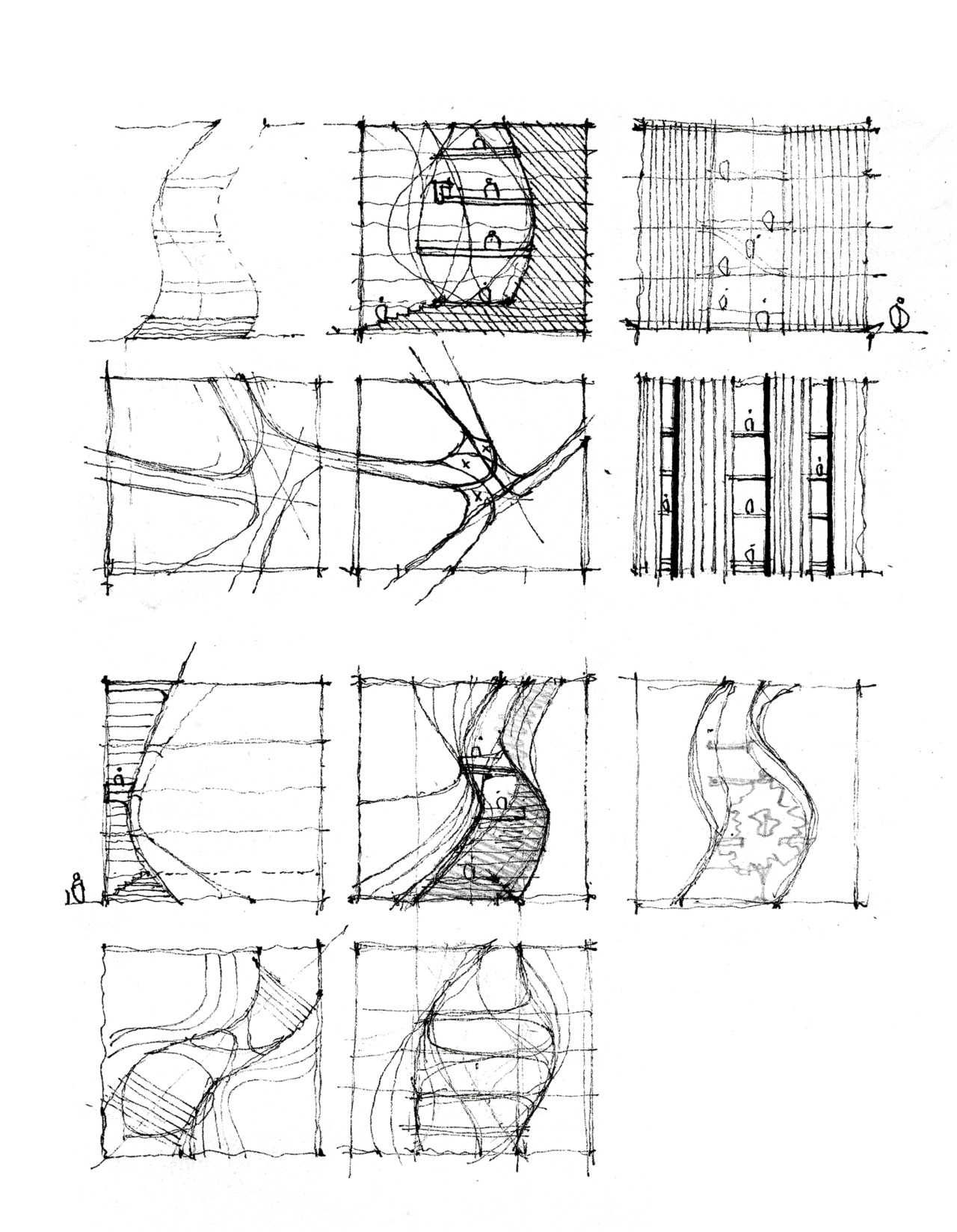 1280x1647 Concept Sketch Drawing Amp Sketch Amp Model Sketches