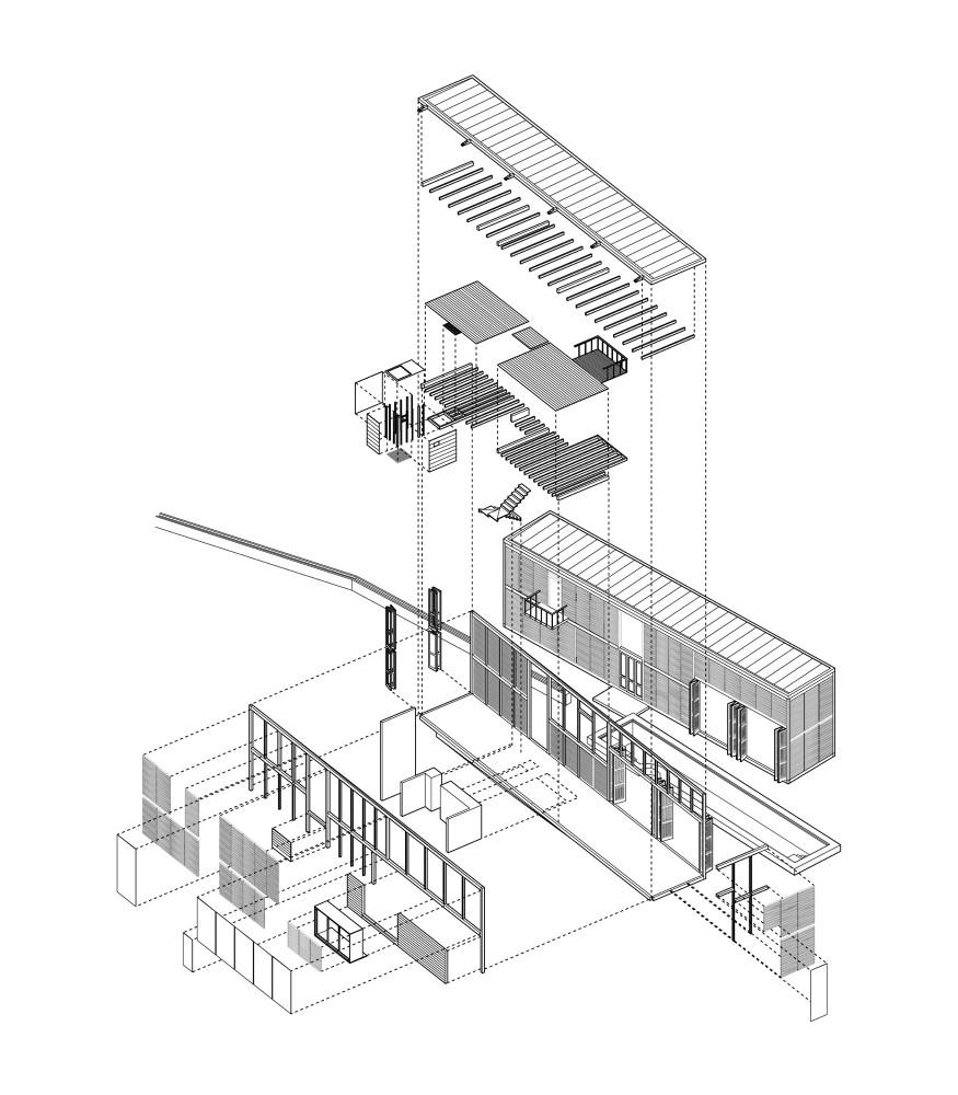 875x1000 Palmyra House Studio Mumbai Studio Mumbai, Mumbai And Architecture