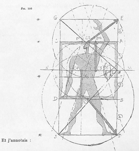 568x617 Le Corbusier