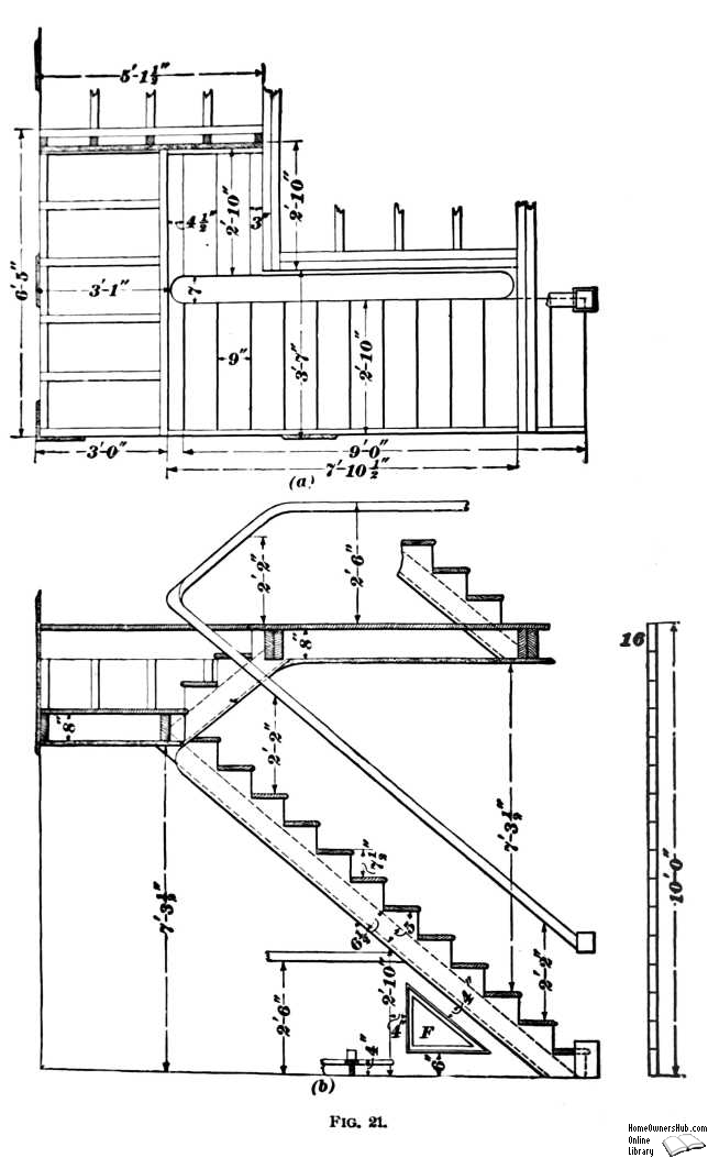 644x1053 Stairway Design And Construction.