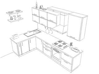 321x240 Search Photos Kitchen Area