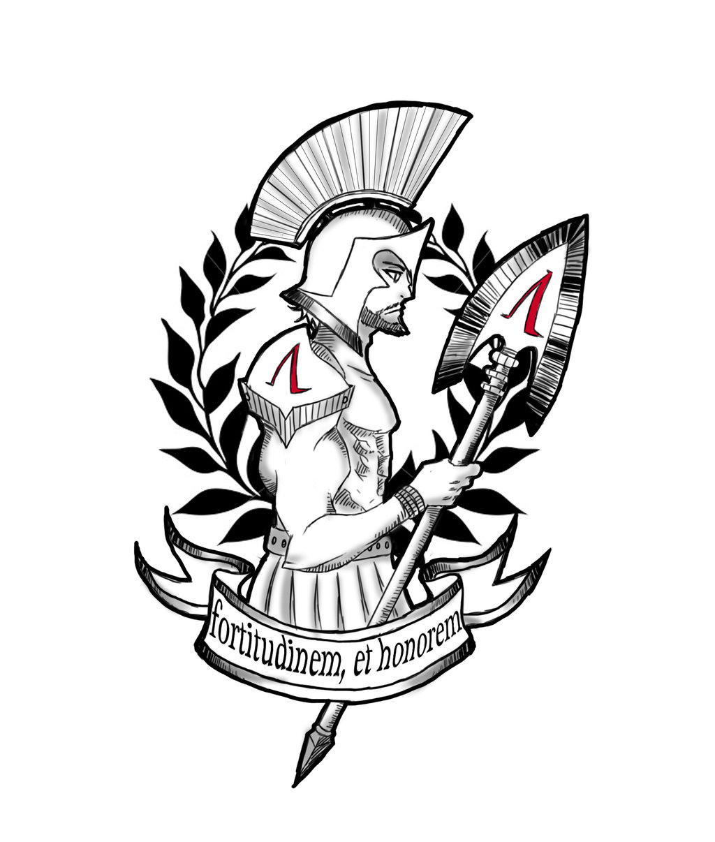 1024x1206 God Of War Ares Tattoo By Ehteshamhaider