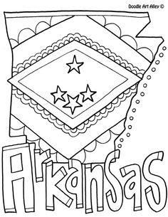 Arkansas Drawing at GetDrawingscom Free for personal use Arkansas