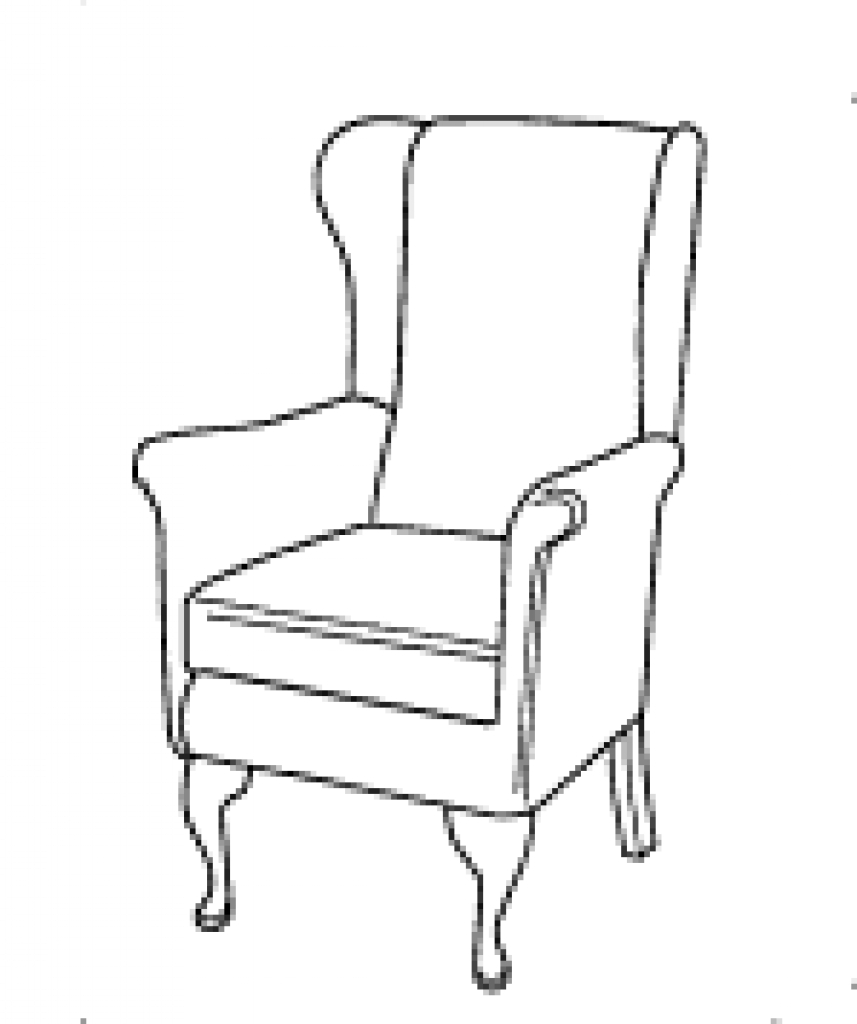 857x1024 Choosing A Chair And Chair Accessories Assist Ireland With Regard