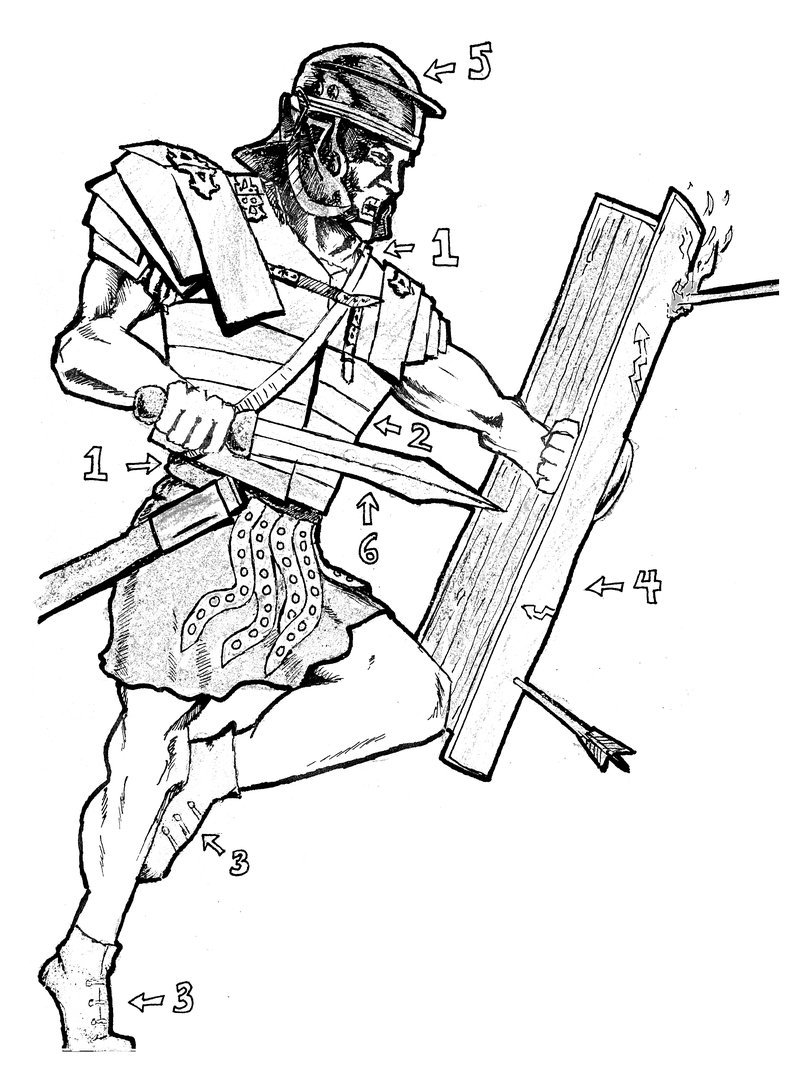 800x1089 Trend Armor Of God Coloring Pages Best Colorin