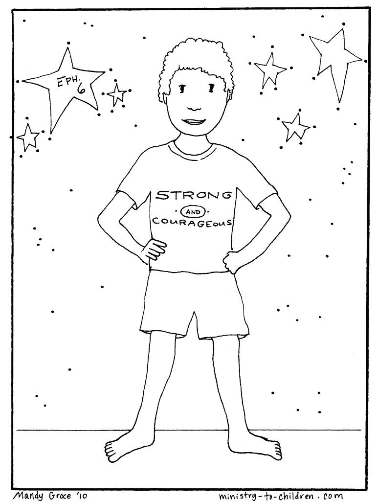 773x1024 Coloring Armor Of God For Kids Coloring Pages