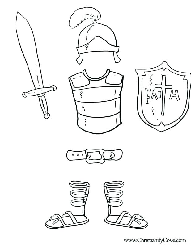 618x800 Entertaining Armour Of God Coloring Page Crayola Photo Armor Pages