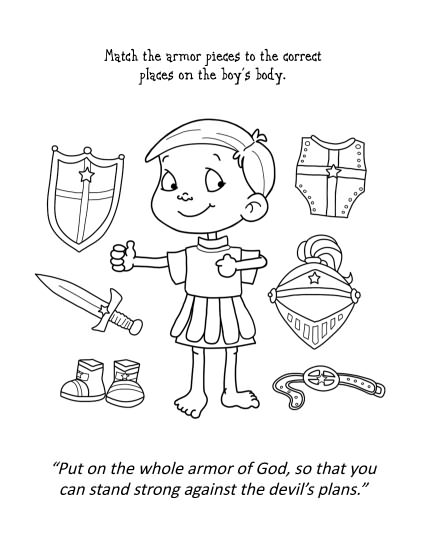 armor of god coloring pages lds | The best free Armor drawing images. Download from 676 free ...
