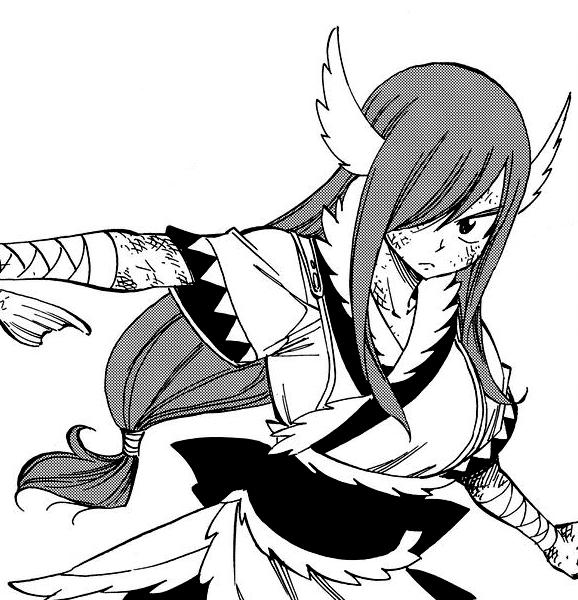 578x600 Wind God Armor Fairy Tail Wiki Fandom Powered By Wikia