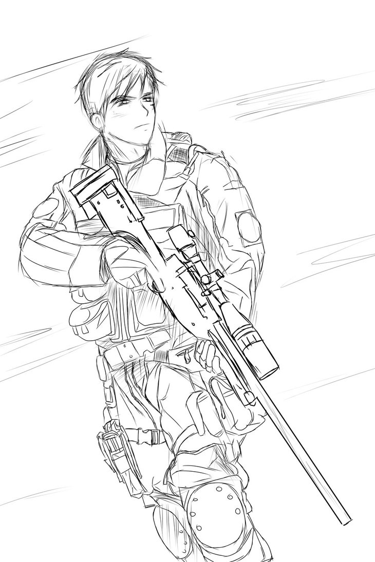 730x1095 Aoh Army Meme Sketch By Djroguefire