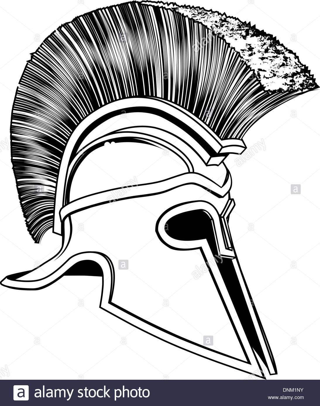 1094x1390 Graphic Of A Bronze Trojan Helmet, Spartan Helmet, Roman Helmet