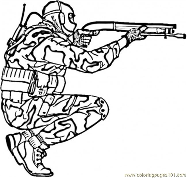 650x618 Fresh Army Coloring Pages 74 Additional Free Download