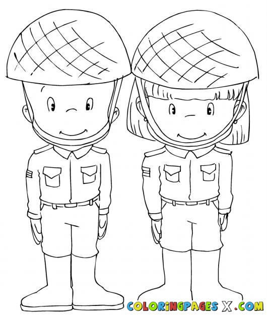530x625 Drawing Army Soldiers And Soldier Soldier Precious Moments