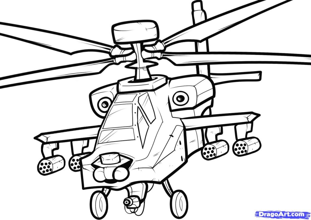 1024x723 Soldier Coloring Pages