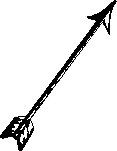 462x594 Arrow Clip Art