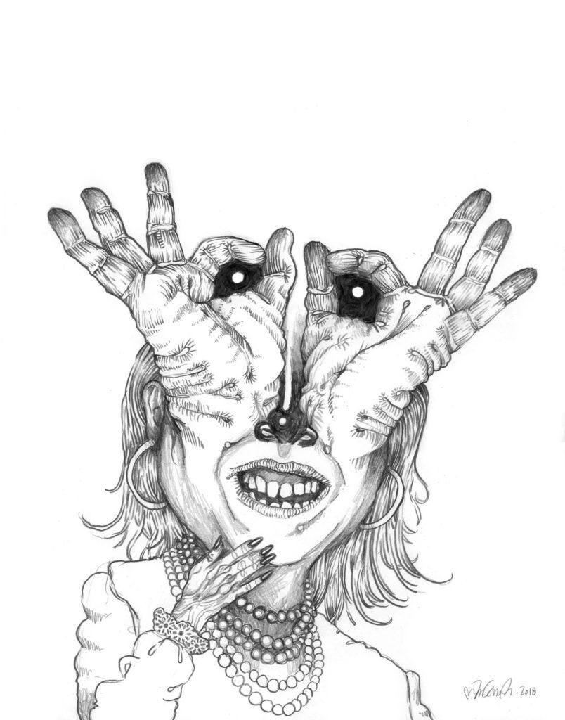 804x1024 Drawings John Casey