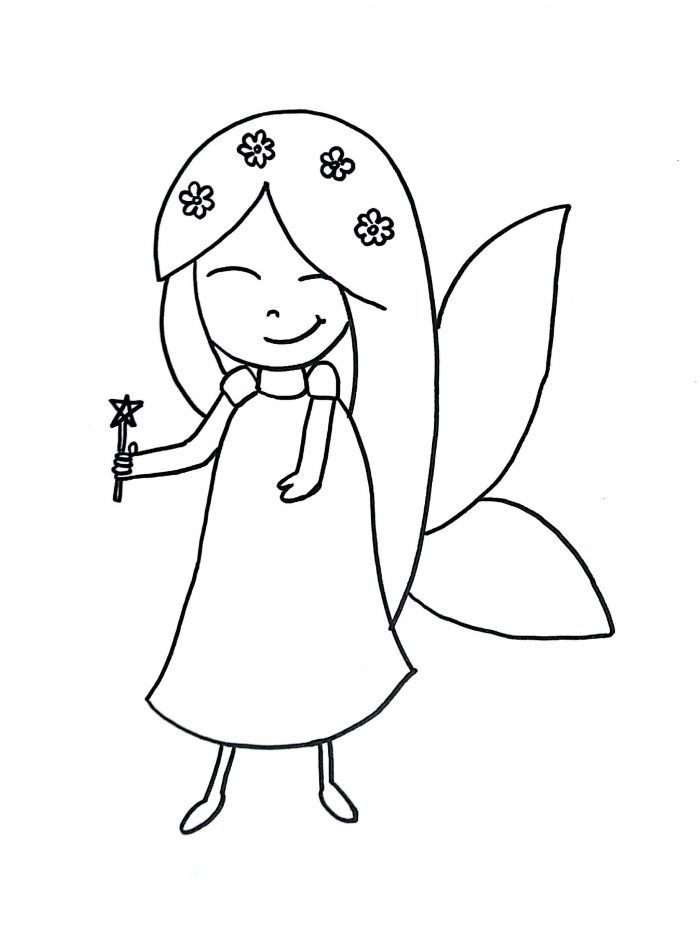700x928 Angel Drawing How To Draw Step By Step Drawing Art Kids Drawings
