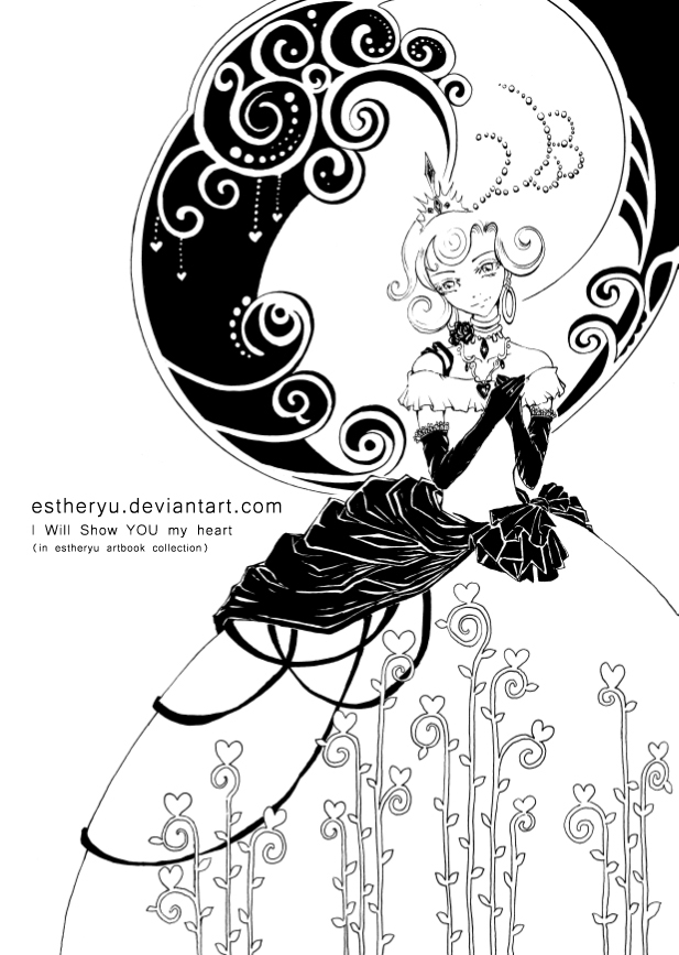 Black And White Art Nouveau Drawings Free Download Oasis Dl Co