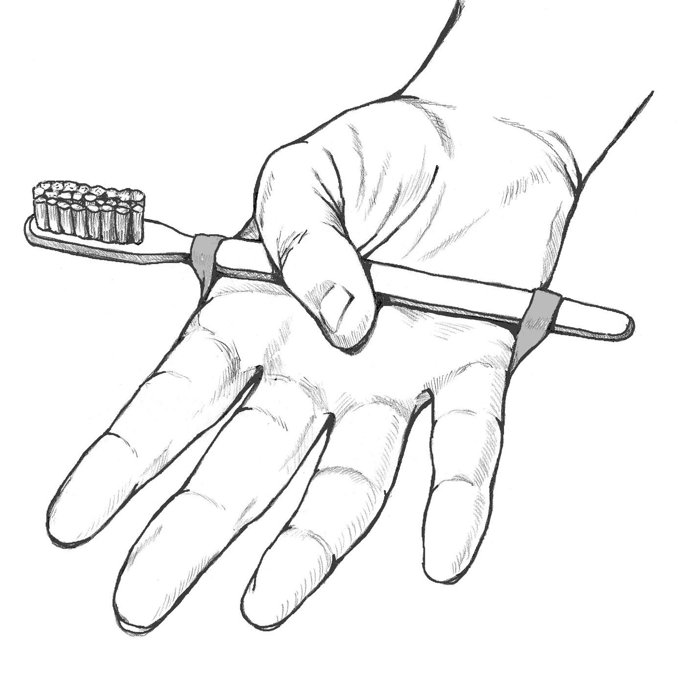 1394x1417 Toothbrush