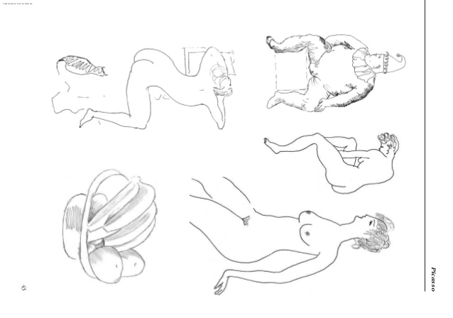 638x448 Advanced Drawing Skills By Blixer