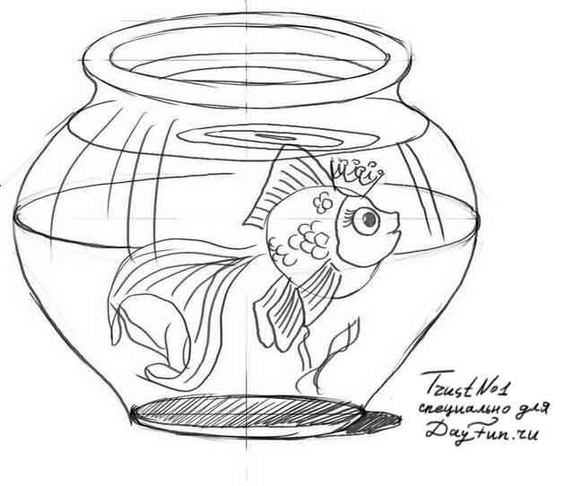Artifact Drawing