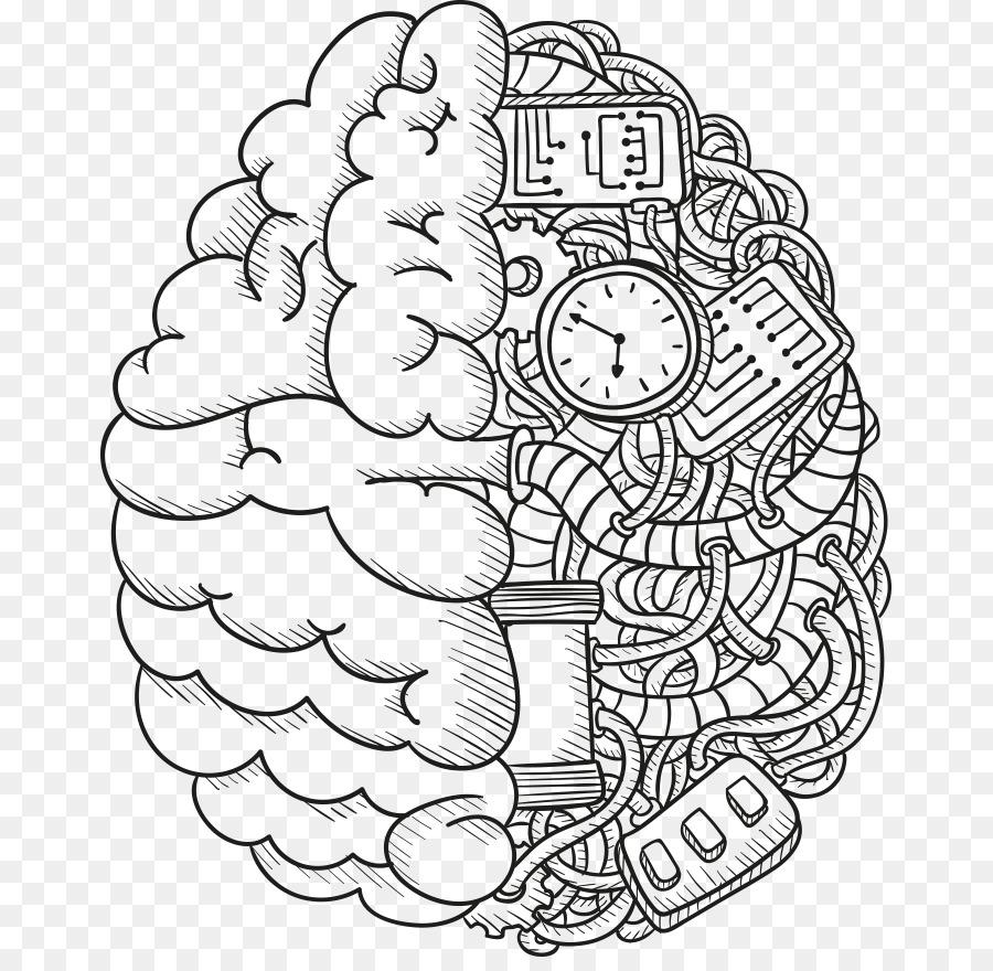 900x880 Artificial Neural Network Artificial Intelligence Deep Learning