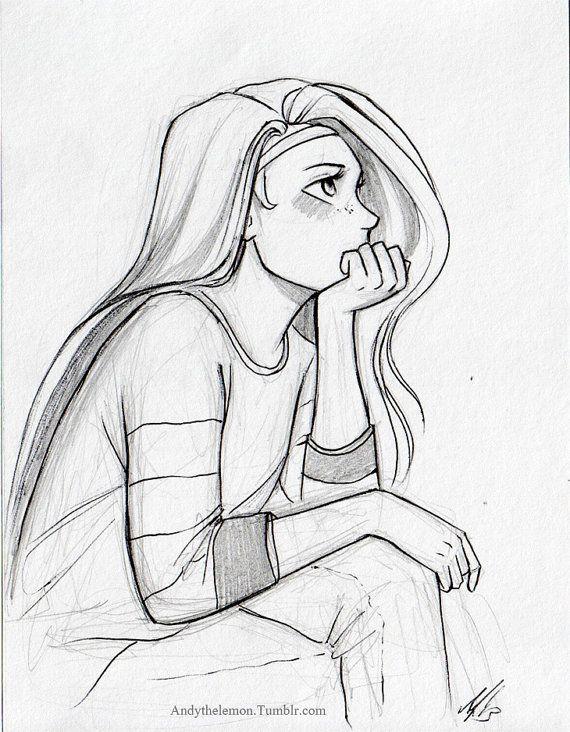 Artsy Drawing Ideas