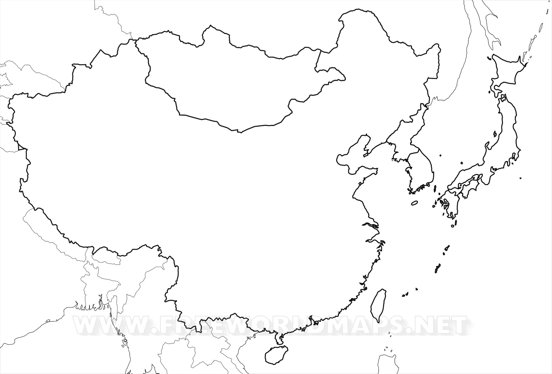 Black Map Of Asia.Asia Map Drawing At Getdrawings Com Free For Personal Use Asia Map