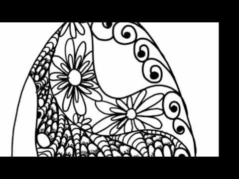 480x360 Doodle Egg