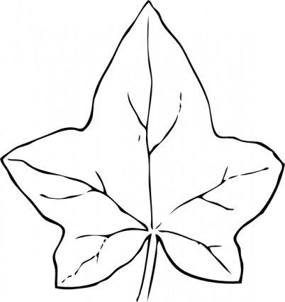 402x425 Aspen Leaf Clip Art, Free Vector Aspen Leaf