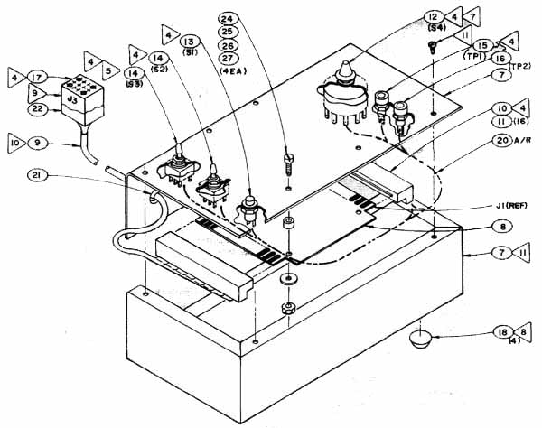 Assembly drawing at getdrawings free for personal use assembly 600x474 electronics drafting wiring diagrams ccuart Choice Image
