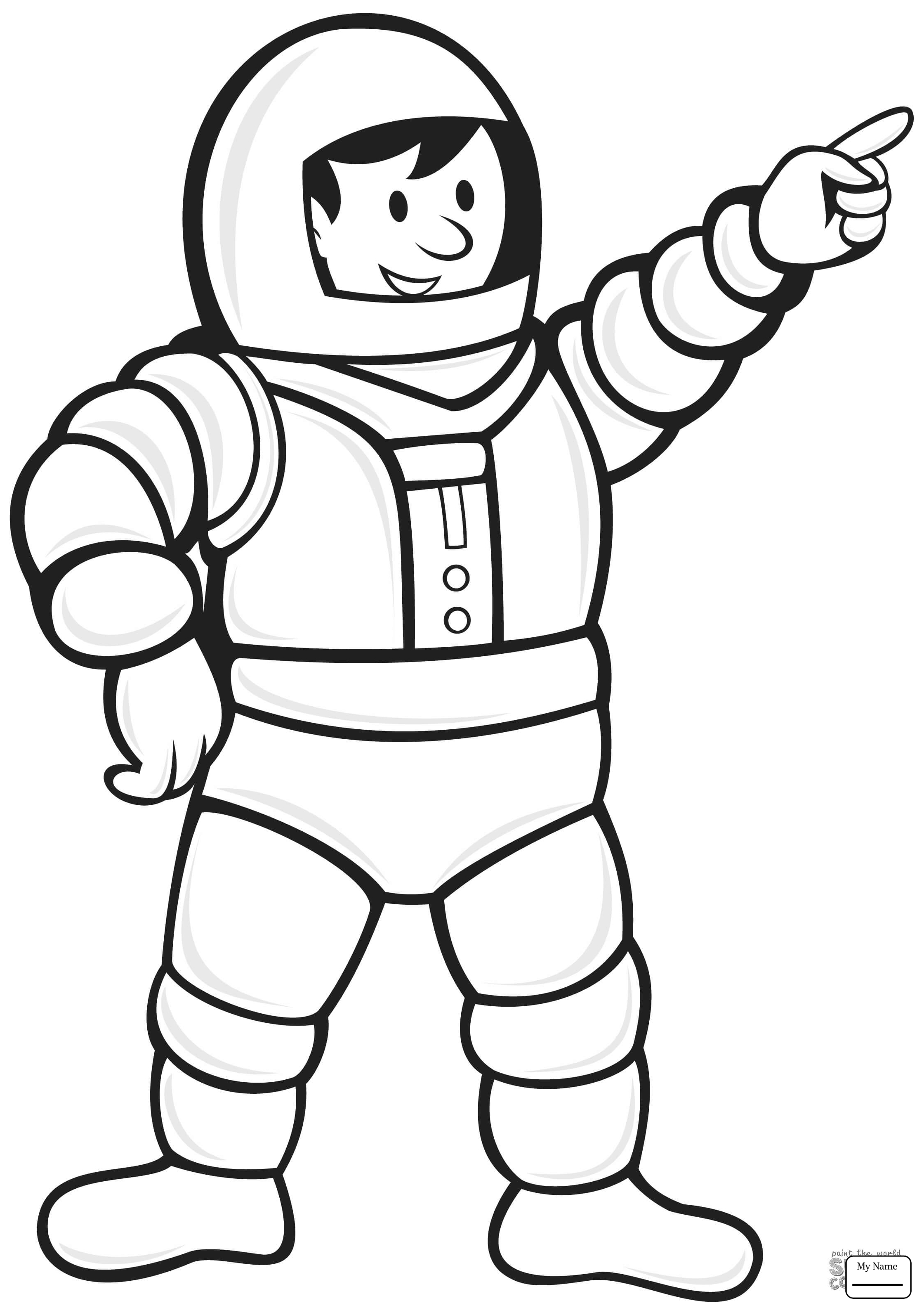 2240x3186 Coloring Pages Astronauts Space Astronomy Astronaut Helmet