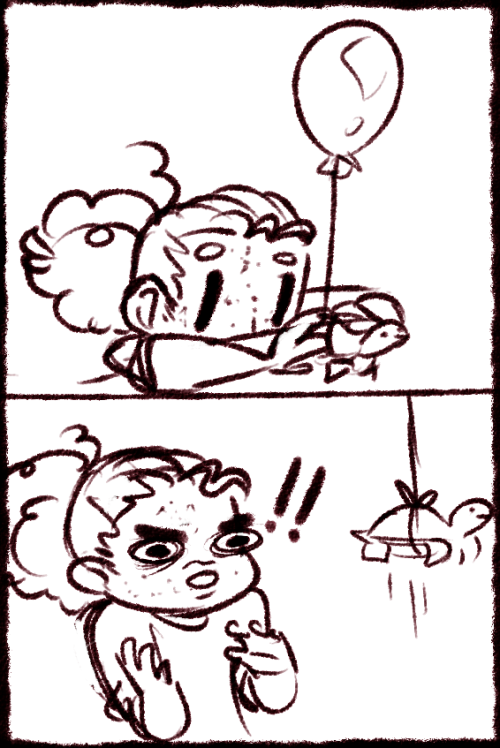 500x748 Rlly Quick And Old Comic Because I Cant Draw That Much Atm