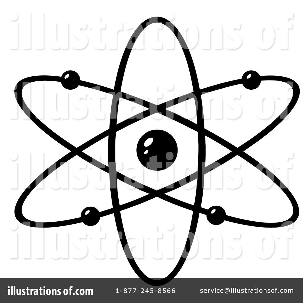 1024x1024 Atom Clipart