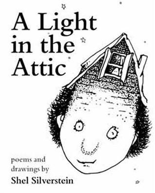 318x395 A Light In The Attic By Shel Silverstein
