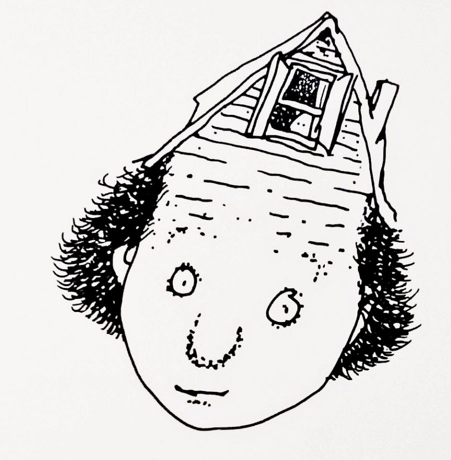 901x920 Book Review A Light In The Attic By Shel Silverstein