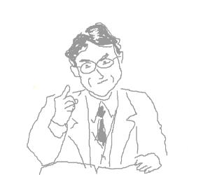 300x250 Atticus Finch()